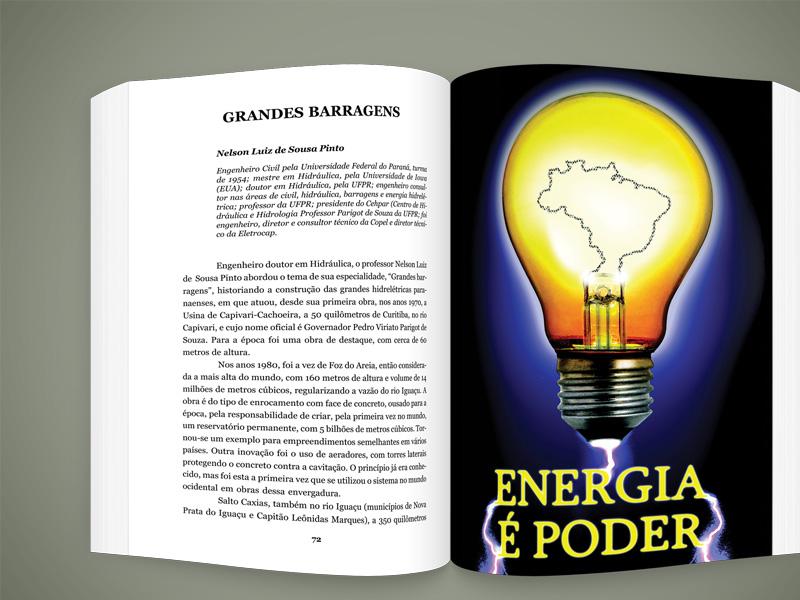 Livro Cenário Brasil